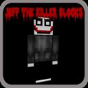 Jeff The Killer Blocks