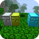 Chests Iron Mod for MCPE