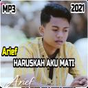 Arief - Haruskah Aku Mati Offline