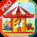 Amusement Park Flashcards PRO