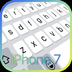 Iphone 7 Tastiera Tema 101 Scarica Apk Per Android Aptoide