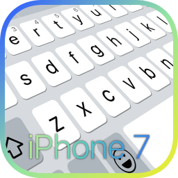 Theme for iPhone 7 Keyboard 1 0 1 Download APK for Android