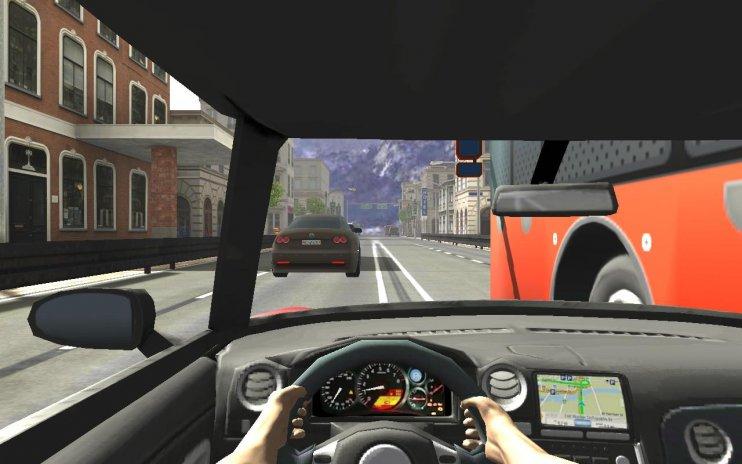 Racing In Car >> Free Race In Car Racing 2 4 0c Unduh Apk Untuk Android