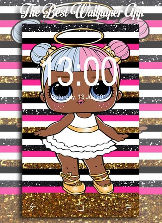 Lol Surprise Doll Wallpaper Hd 1 0 Download Android Apk Aptoide