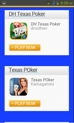 Online Poker 2 2 Download Android Apk Aptoide