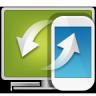 Side Sync Icon