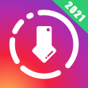 Baixar de fotos e vídeos em HD para Instagram