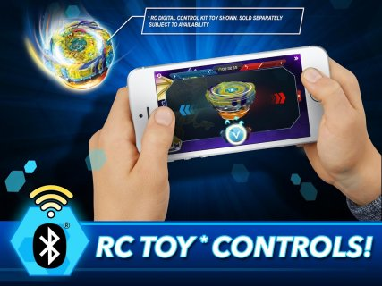 BEYBLADE BURST app screenshot 17