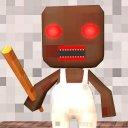Scary Blocky Granny - Horror Craft Escape Mod