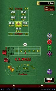 Astraware Casino HD screenshot 11