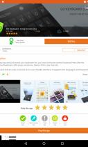 Aptoide Dev V8 Screenshot