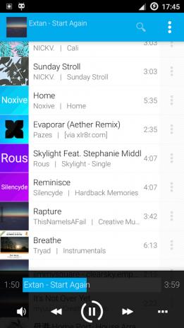 Avee Music Player (Pro) 1 2 83 Baixar APK para Android - Aptoide
