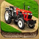Khakassia Mega Organics Tractor Farming SIM 2021