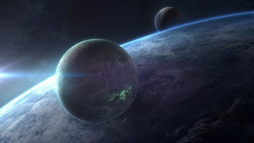 Planet Live Wallpaper 1 1 Download APK for Android - Aptoide