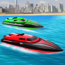 xtreme boat racing 2019 speed stunt ski jet games