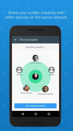 File Commander - File Manager & Free Cloud screenshot 4