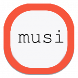 Musi - Simple Music Streaming Advice Icon