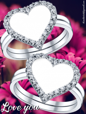 Lovely Ring Photo Frames 1.1 Download APK for Android - Aptoide