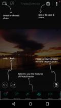 PhotoDirector Photo Editor App Screenshot