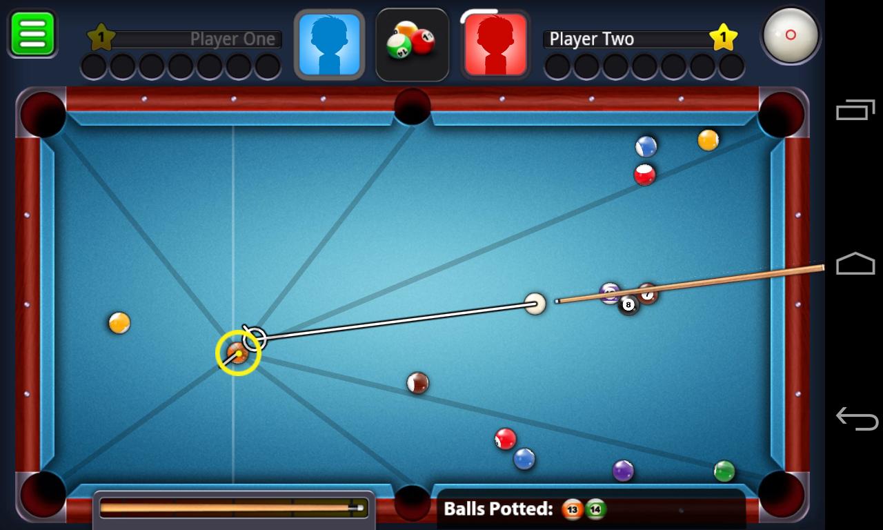 8 Ball Pool Tool screenshot 2