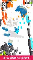 TIME LOCKER - Shooter Screen