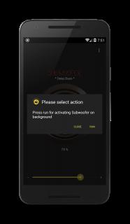 Subwoofer Bass Ad-Free screenshot 5