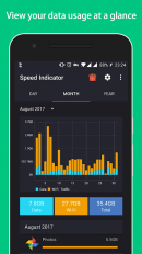 speed indicator free screenshot 6
