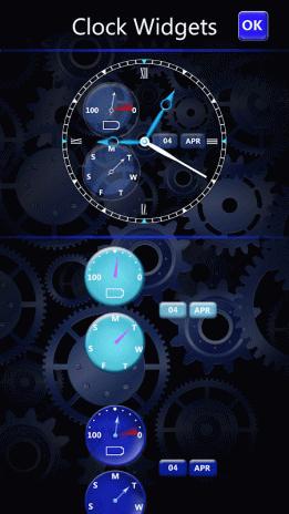 Jam Analog Wallpaper Hidup 10 Unduh Apk Untuk Android Aptoide