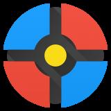 Spotter GO (Map for Pokemon) Icon