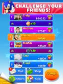 Sonic Jump Fever Screenshot