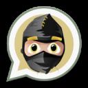 ninja for wazap