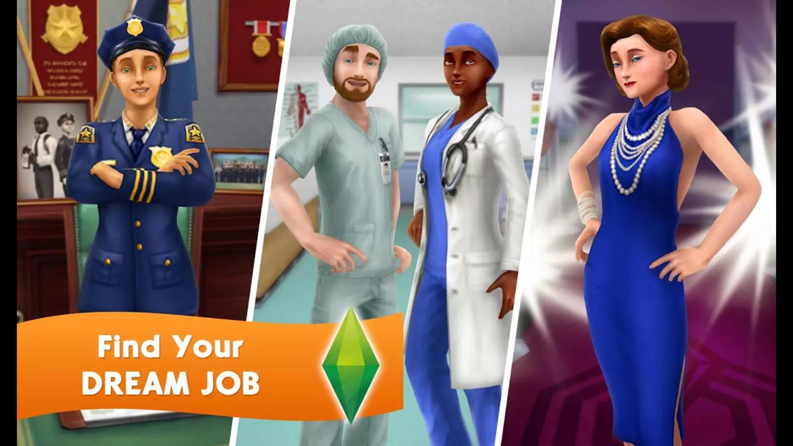 The Sims (Mod) screenshot 5