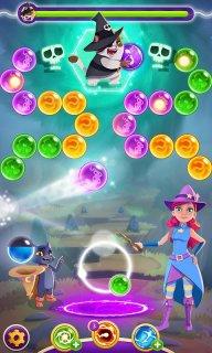 Bubble Witch 3 Saga screenshot 16