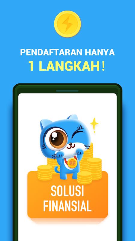 Rupiah Cepat Pinjaman Uang Tunai Kredit Dana Cash 2 2 0 Baixar Apk Para Android Aptoide