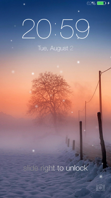 lock screen live wallpaper download apk for android