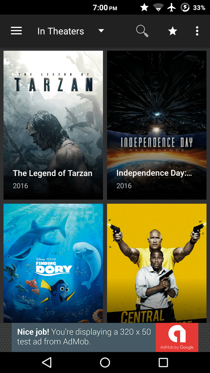 Terrarium TV - Watch All Free HD Movies and TV Shows screenshot 2