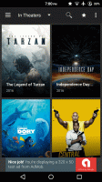 Terrarium TV - Watch All Free HD Movies and TV Shows Screen