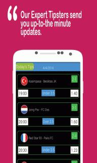 Betting Tips - VIP screenshot 4