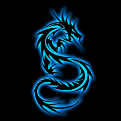 Blue Dragon 3d Live Wallpaper 3 5 Laden Sie Apk Fur Android