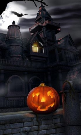 Halloween Wallpapers Hd 11 Download Apk For Android Aptoide