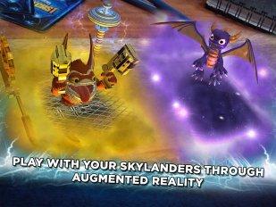 skylanders battlecast screenshot 2