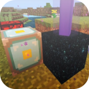 Unobtainable Items addon for MCPE