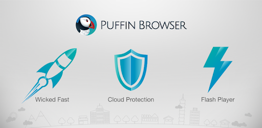 Puffin Browser Pro 7 8 3 40874 Download APK for Android