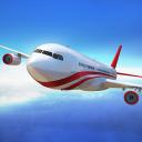 Flight Pilot: Jogo de Avião - Simulator Grátis