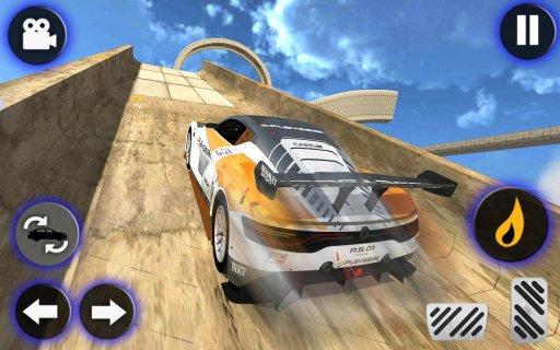 Extreme City GT Racing Stunts screenshot 2
