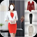Women Fashion - Formal Suit