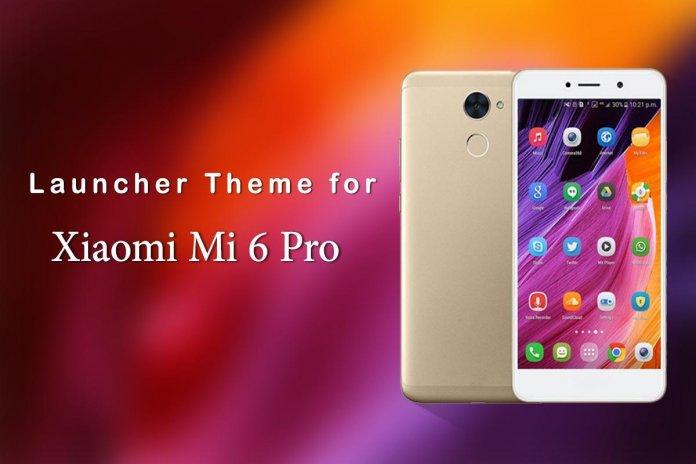 Theme for Xiaomi Mi 6 Pro 1 0 Download APK for Android - Aptoide