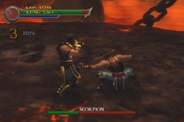 Mortal Kombat Shaolin Monks Walkthrough New Update Download