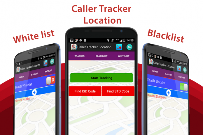 Caller Mobile Location Tracker 1 666 Download APK for Android - Aptoide