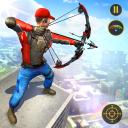 Archer Assassin Game